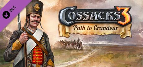 دانلود بازی کامپیوتر Cossacks 3 Path to Grandeur نسخه RELOADED