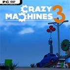 دانلود بازی کامپیوتر Crazy Machines 3 Lost Experiments نسخه RELOADED