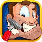 دانلود بازی Crazy Shave