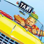 دانلود بازی Crazy Taxi v2.01 برای آيفون ، آيپد و آيپاد لمسی