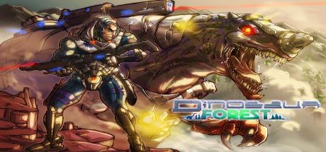 دانلود بازی کامپیوتر Dinosaur Forest نسخه HI2U