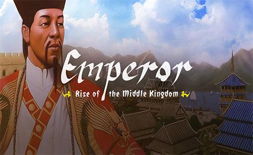 دانلود Emperor Rise of the Middle Kingdom جدید