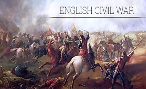 بازی English Civil War جدید