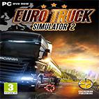 دانلود بازی کامپیوتر Euro Truck Simulator 2 Heavy Cargo نسخه SKIDROW
