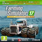 دانلود بازی کامپیوتر Farming Simulator 17 Big Bud نسخه RELOADED