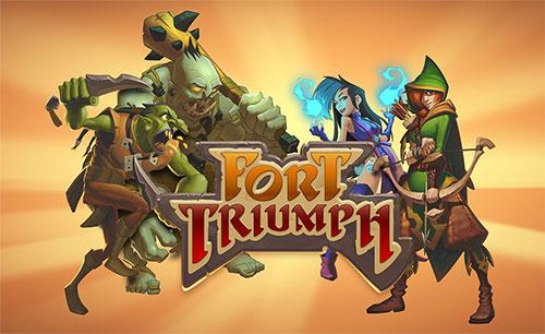 دانلود Fort Triumph جدید