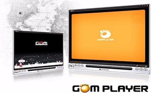 دانلود نرم افزار GOM Player
