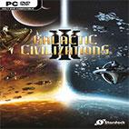 دانلود بازی کامپیوتر Galactic Civilizations III Crusade