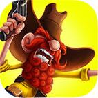 دانلود بازی Ginger Rangers v3.8 برای اندروید + فایل مود بازی