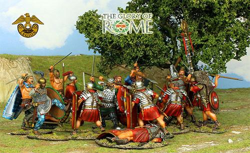 دانلود Glory of the Roman Empire جدید