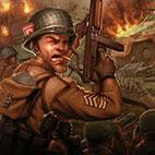 دانلود بازی Heroes of Normandie v1.66 برای آيفون ، آيپد و آيپاد لمسی