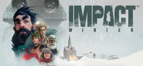دانلود بازی کامپیوتر Impact Winter نسخه CODEX