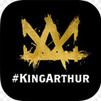 دانلود بازی King Arthur: Legend of the Sword v1.2 برای آيفون ، آيپد و آيپاد لمسی