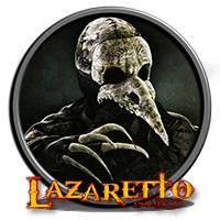 دانلود بازی کامپیوتر Lazaretto نسخه SKIDROW