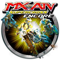 دانلود بازی کامپیوتر MX vs ATV Supercross Encore 2017 Official Supercross Pack نسخه CODEX