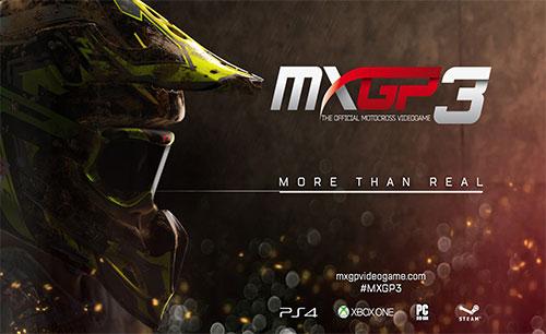 دانلود MXGP3 جدید