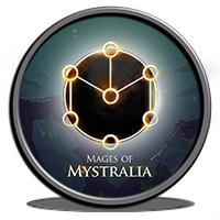 دانلود بازی کامپیوتر Mages of Mystralia نسخه RELOADED