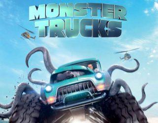 دانلود بازی Monster Truck Racing v2.1.0 برای اندروید + فایل دیتا و مود