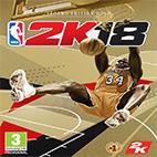 دانلود بازی کامپیوتر NBA 2K18