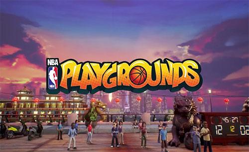 دانلود NBA Playgrounds جدید