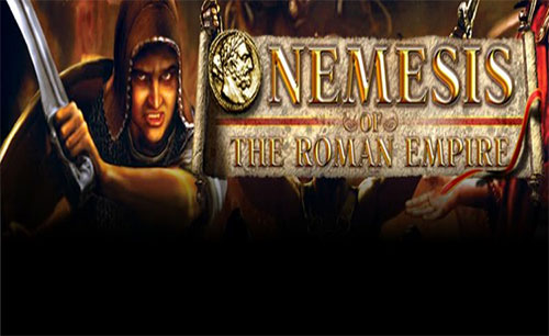 دانلود Nemesis of the Roman Empire جدید