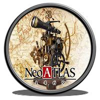 دانلود بازی کامپیوتر Neo ATLAS 1469