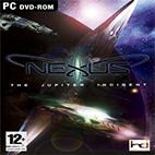 دانلود بازی کامپیوتر Nexus The Jupiter Incident نسخه SKIDROW