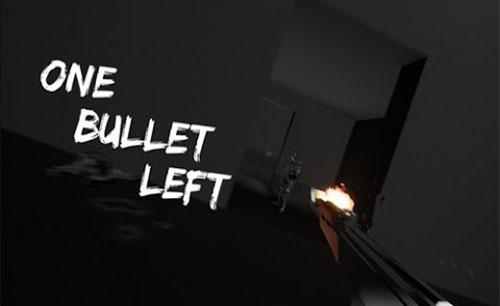 دانلود One Bullet left جدید