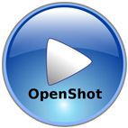 OpenShot-Video-Editor-Logo