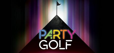 دانلود بازی کامپیوتر Party Golf
