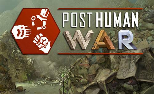دانلود Post Human W.A.R جدید