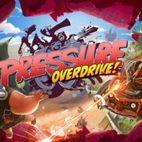 بازی Pressure Overdrive