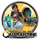 دانلود بازی کامپیوتر Quarantine