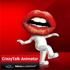 دانلود نرم افزار Reallusion CrazyTalk Animator MacOSX