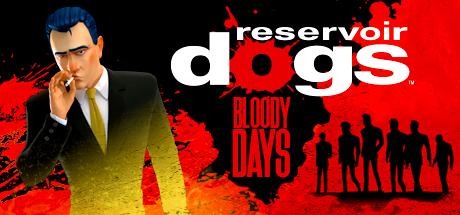 دانلود بازی کامپیوتر Reservoir Dogs Bloody Days نسخه HI2U