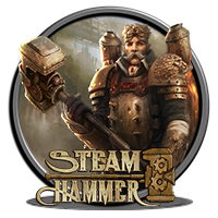 دانلود بازی کامپیوتر STEAM HAMMER