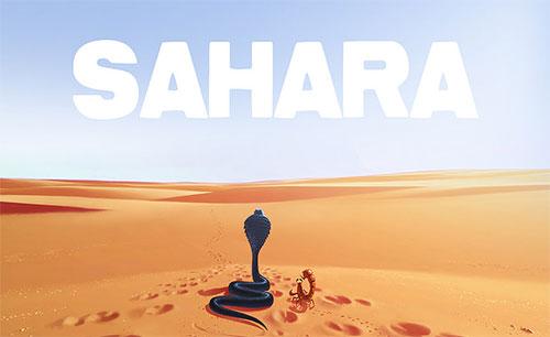 دانلود Sahara 2017 جدید