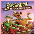 Scooby-Doo Shaggys Showdown 2017