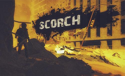 دانلود Scorch جدید