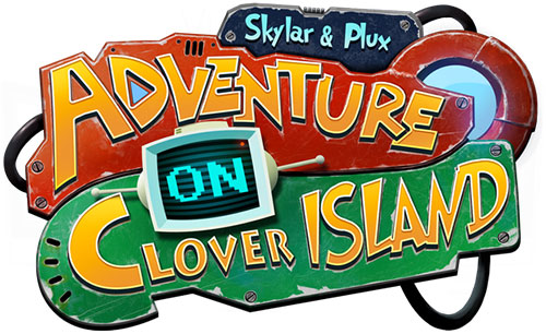 دانلود Skylar and Plux Adventure On Clover Island جدید