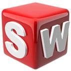 دانلود نرم افزار طراحی حرفه ای قطعات صنعتی Solidworks Premium 2017