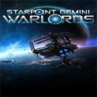 دانلود بازی کامپیوتر Starpoint Gemini Warlords نسخه CODEX