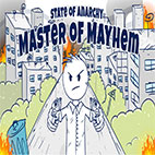 State of Anarchy Master of Mayhem