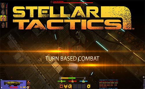 دانلود Stellar Tactics جدید