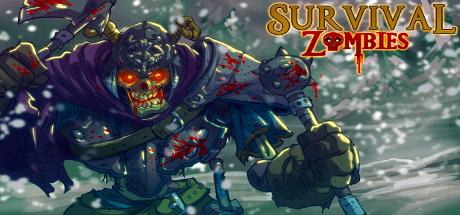 دانلود بازی کامپیوتر Survival Zombies The Inverted Evolution نسخه HI2U