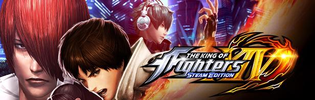 دانلود بازی کامپیوتر THE KING OF FIGHTERS XIV نسخه Fullunlocked