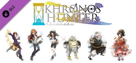 دانلود بازی کامپیوتر Tabletop Simulator Khronos Hunter نسخه PLAZA