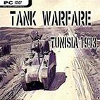دانلود بازی کامپیوتر Tank Warfare Tunisia 1943 نسخه RELOADED