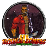 دانلود بازی کامپیوتر Tequila Zombies 3