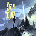 The-Signal-From-Tolva-Review-cover